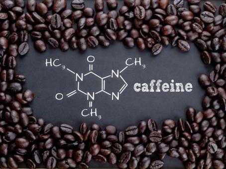 Cafeína, é saudável?