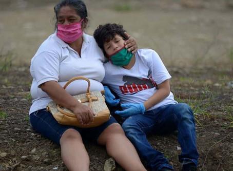 Un informe afirma que quedó demostrado que el mundo no estaba preparado para una pandemia