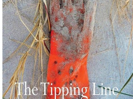 Review: Paul Maddern's The Tipping Line (2018).