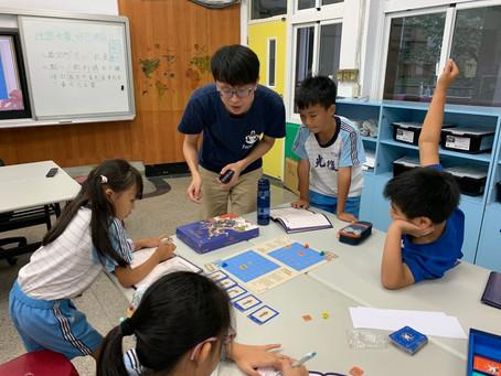 【教案沙龍】如何運用不插電的方式進行程式課
