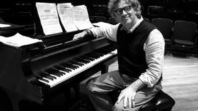 Pete Malinverni Has Music in his Soul