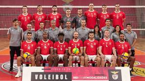 Voleibol 2019/2020 - Antevisão