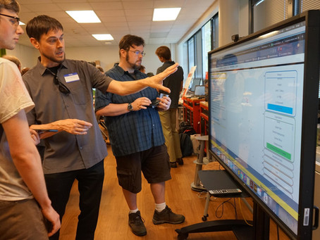 NEH grant for Digital Integrative Liberal Arts Center