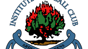 Ards 0 - Institute 3