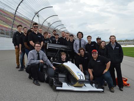 Formula Michigan 2019 Event Summary