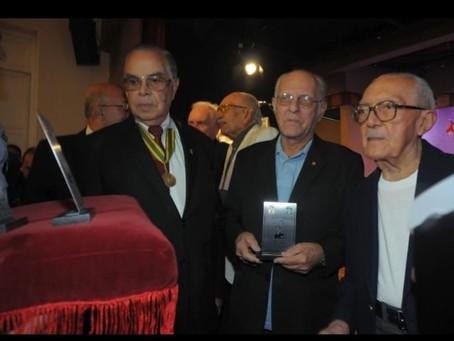 Nota de Falecimento - Veterano da FEB Ramiro Hey de Campos Cabral