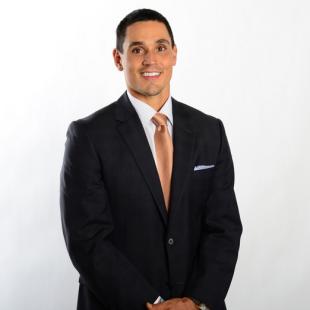 David Pollack, College Football Analyst