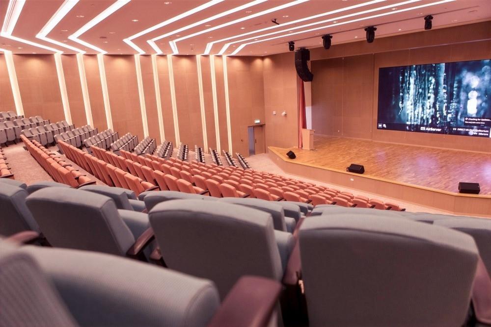 Dubai Heights Academy (DA)H