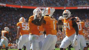 Tennessee versus Florida predictions