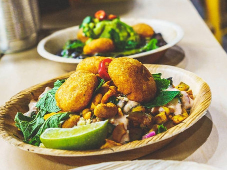 A Guide to The Best Veggie and Vegan spots in Leeds
