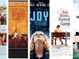 5 filme care te pot face să uiți de rutină