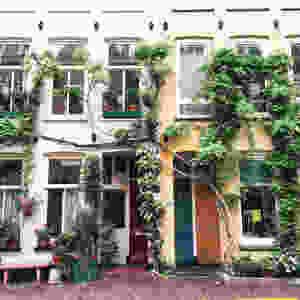 Amsterdam De Pijp Apartment
