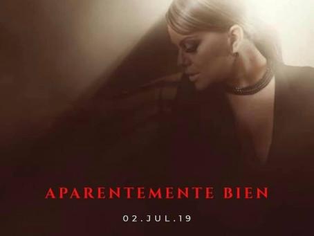 Aparentemente Bien nuevo tema de La Diva De La Banda | Jenni Rivera