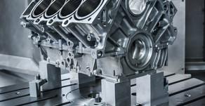 CNC MACHINING - PRECISION   ACCURACY   QUALITY