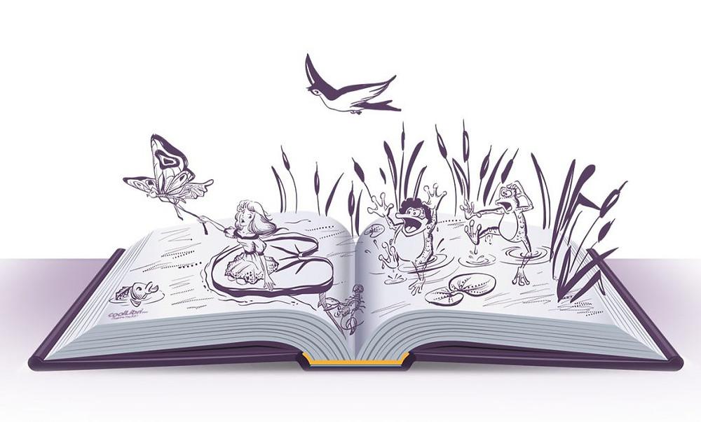développer sa créativité, écrire un livre, un roman magnifiques aventures, trouver de nouvelles idées, prendre de nouvelles habitudes, bonnes habitudes et perdre ses mauvaises habitudes
