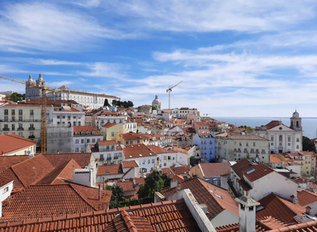Portugal is the 3rd most peaceful country in the World