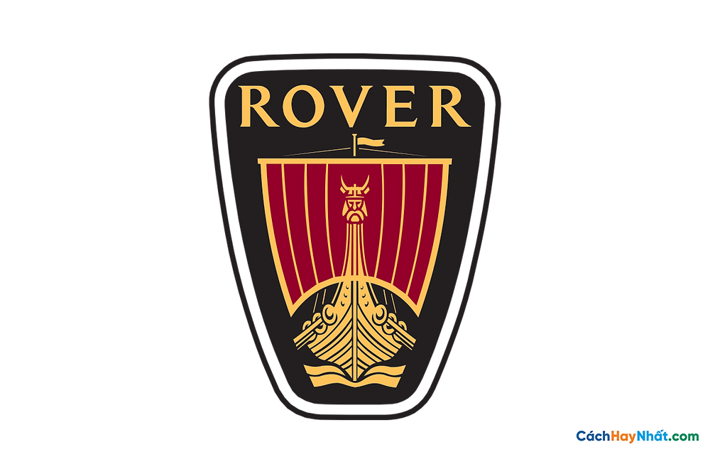 Logo Rover PNG