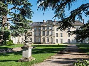 Château de Jambville : présentation du Centre Scout