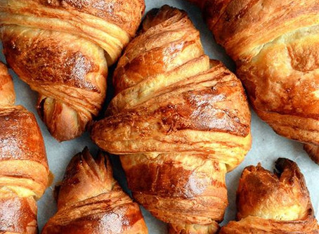 Too Sleepy (or Wise) to Make Croissants