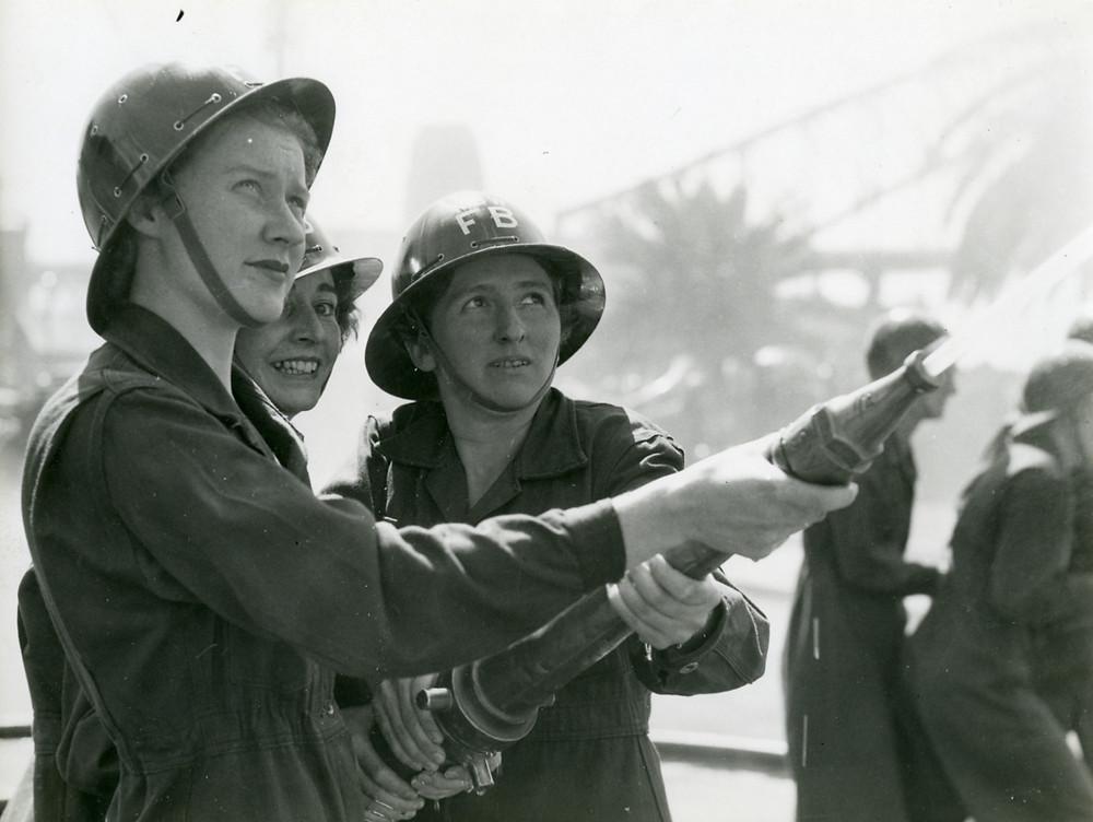 WFA, c. 1944