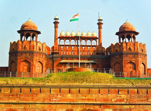 Top 5 Destinations for Heritage Tourism in India
