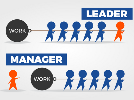 How the Manager Killed the Leader