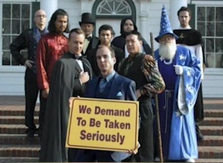 Asatru & Orthodoxy: Why I follow Aldsidu