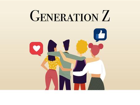 【最年輕的新一代 — 了解Z世代的三大特質】