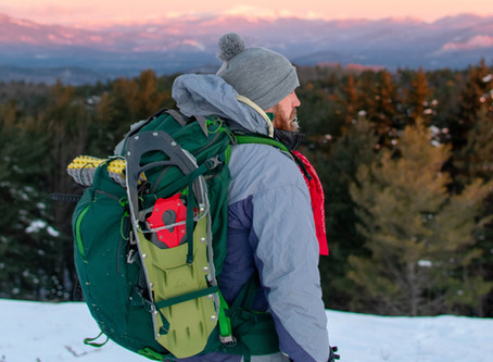 Going Ultra-Light: 6 free and easy ways to pack lighter