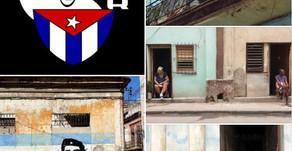 De l'histoire de Cuba - Par René Lopez Zayas - Les CDR (Comités de défense de la révolution)