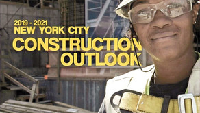 NYC Construction Outlook Paints Robust Picture of Building Boom
