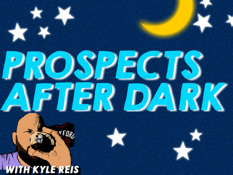 🌙 Prospects After Dark - The *Welcome to my Life* Episode