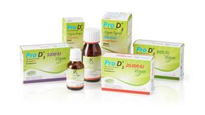 Introducing Pro D3® Vegan
