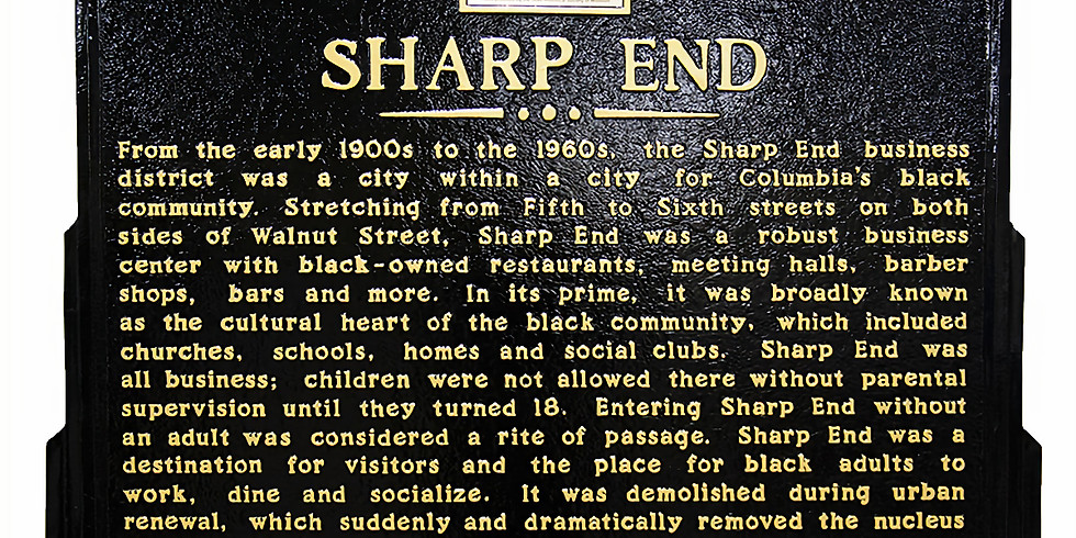 Black CoMo Town Hall Meeting: Being Woke In 2020