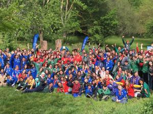 Retour sur le mini-camp du Scoutisme Français organisé par le Collège Midi-Pyrénées