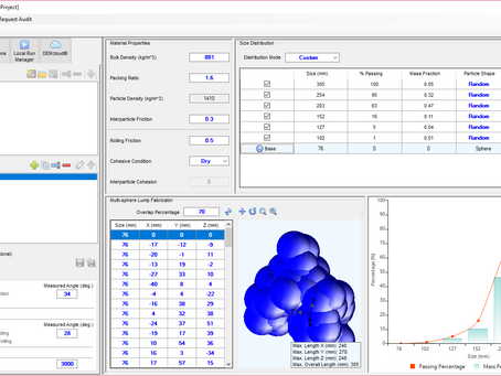 Bulk Flow Analyst Version 18 Released