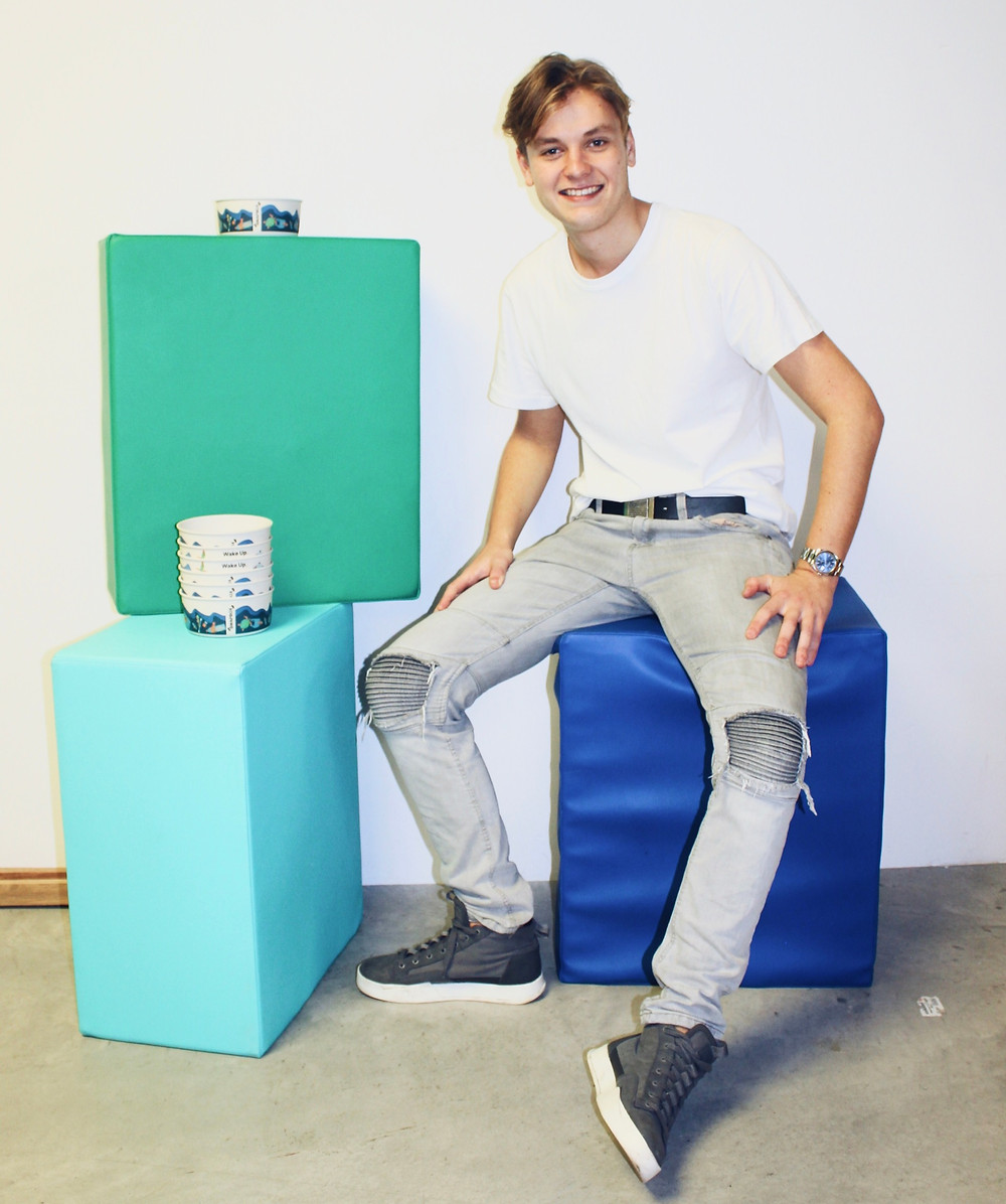 Maurits Last | Founder SwapBox
