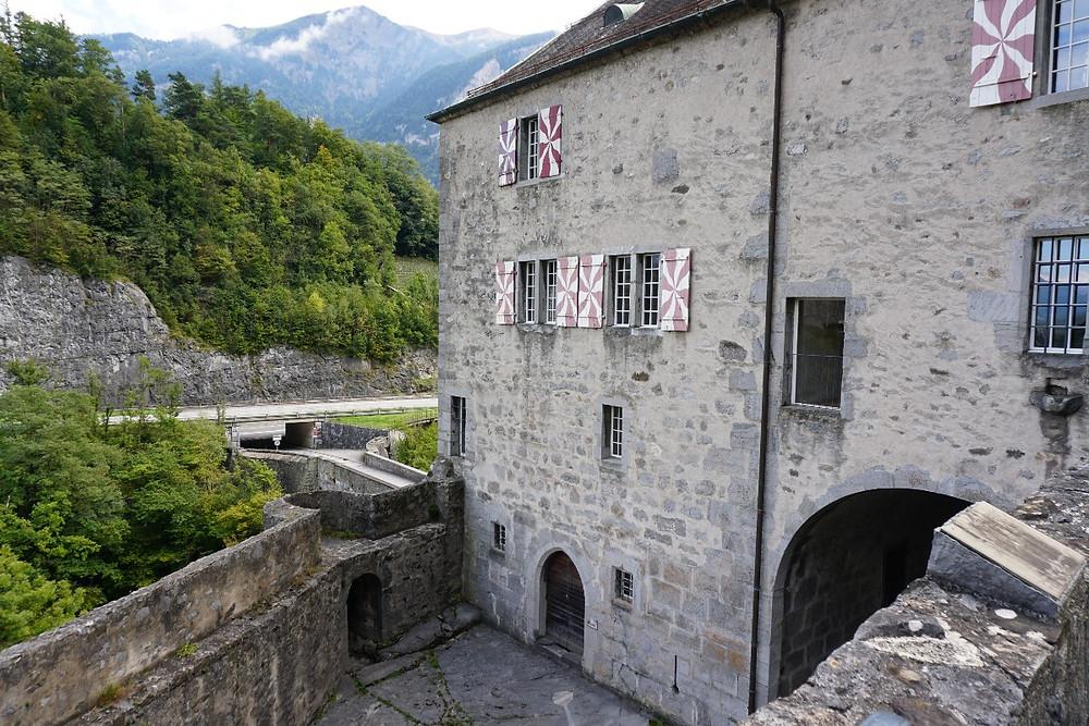 ייעוץ לטיול בשוויץ