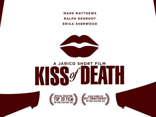 WATCH: 'Kiss of Death', a short film by Jarico Films