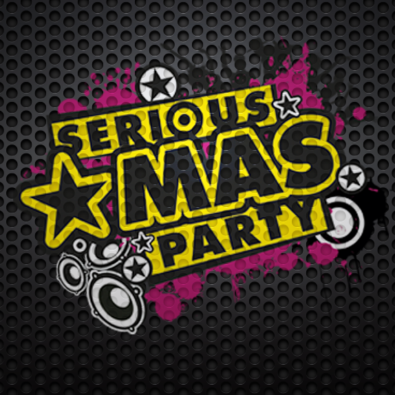 Serious Xmas Party is op zoek naar jou!