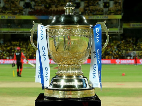 UAE confirm offer to host Indian Premier League 2020 (IPL)