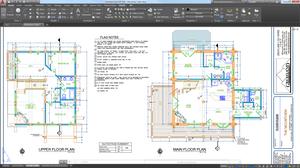 Documentação de projeto no Autocad, por Autodesk