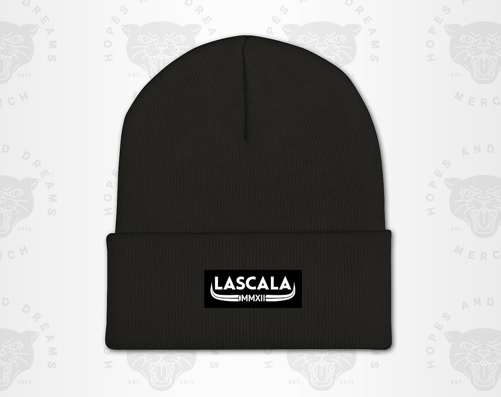 #lascala #lascalaband #мерч
