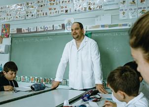 Nuevo acuerdo de capacitación docente en Tucumán