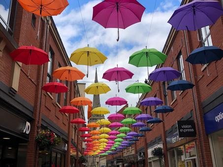 England: Summer Vibes