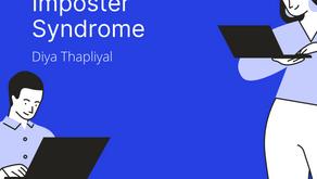 STEM and the Imposter Syndrome – Diya Thapliyal