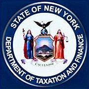 Franchisors Filing of NYS Tax Documents
