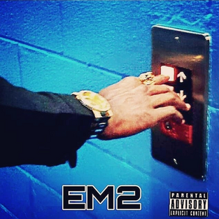 Ron Lewis & 1E - EM2 [Mixtape Review]