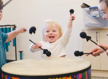 音樂治療是什麼?我的孩子適合音樂治療嗎?