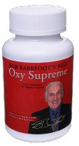 Bob's Best OXY Supreme - FREE Shipping